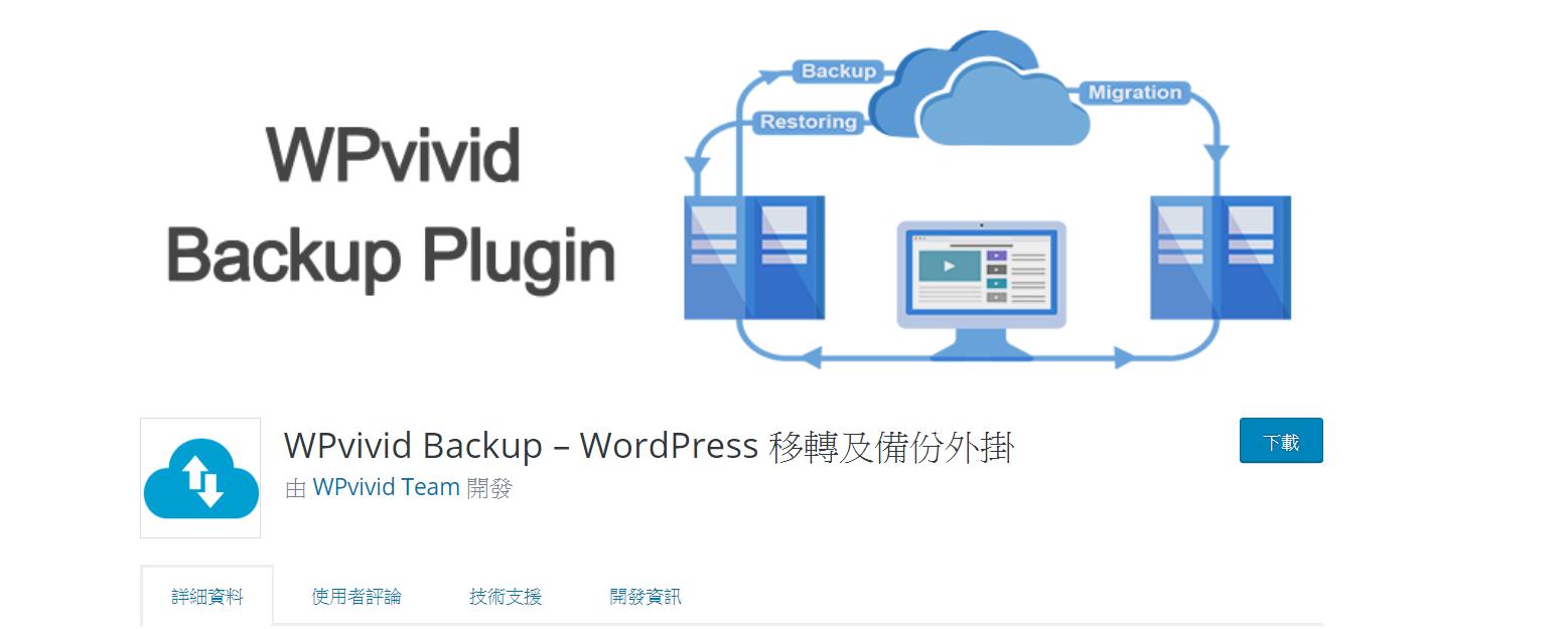 WordPress架設網站推薦外掛(優化速度+安全+電商) 4