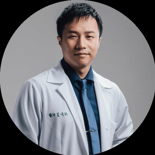 葉峻榳 醫師