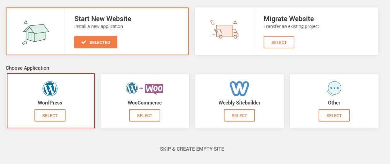 【WordPress教學懶人包】不藏私一天教你架設部落格(安裝+主題外掛+經驗分享) 14