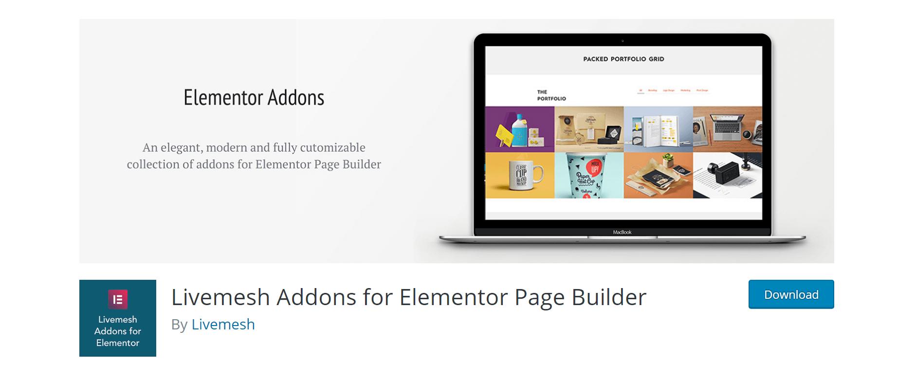Elementor教學:一篇讓你認識Elementor,從主題推薦+附加外掛+主機推薦+後續Q&A 8