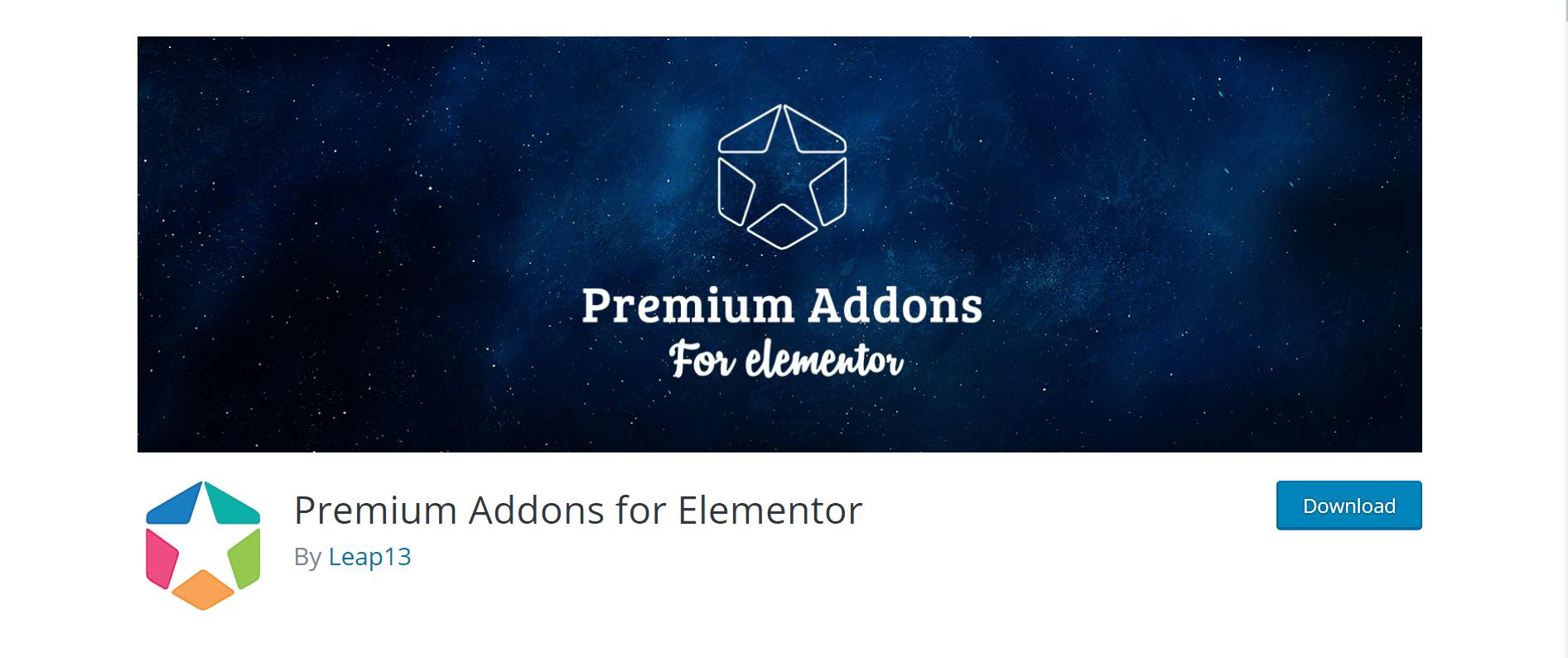 Elementor教學:一篇讓你認識Elementor,從主題推薦+附加外掛+主機推薦+後續Q&A 11