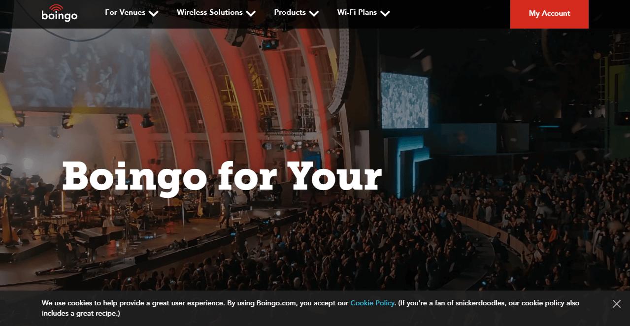 大品牌愛用WordPress建置網站,你還不跟上嗎? 8