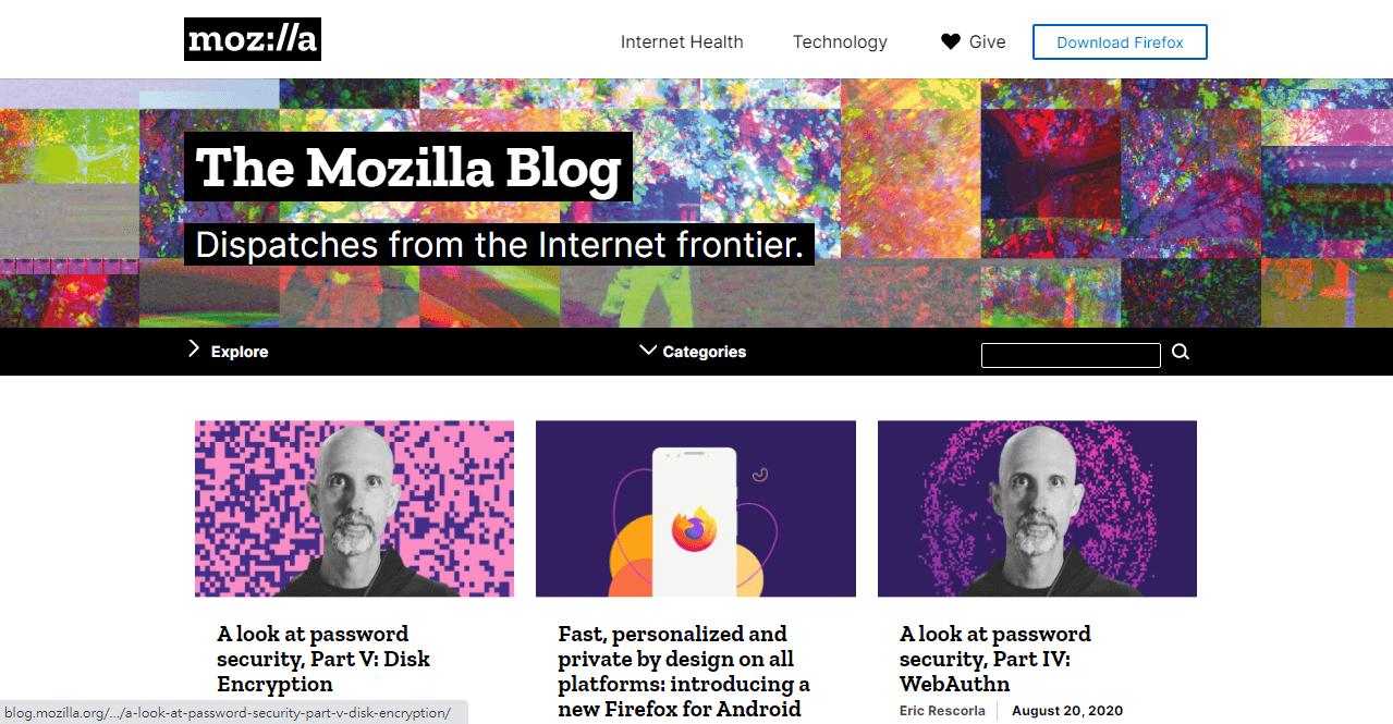 大品牌愛用WordPress建置網站,你還不跟上嗎? 14
